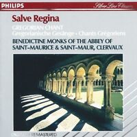 Benedictine Monks of - Salve Regina / Gregorian Chant [New CD]