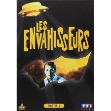 """DVD """"Les Envahisseurs - Partie 1"""" - NEUF SOUS BLISTER"""