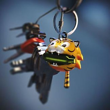 CoD Black Ops Cold War Nacon Weapon Charm (Rarest DLC Charm/Item in Game) 1