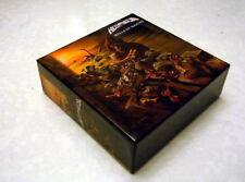 Helloween Walls of Jericho PROMO EMPTY BOX for Japan mini lp cd Free Shipping!