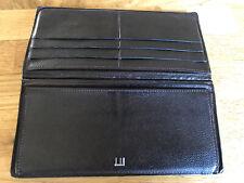 Dunhill Coat Wallet - Dark Brown