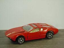 De Tomaso Mangusta - Nacoral Inter Cars 106 Spain *48132