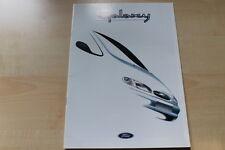 88991) Ford Galaxy Prospekt 03/1997