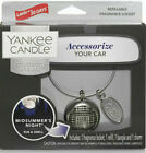 Yankee Candle Charming Scents Car Air Freshener Charm Kit - Midsummer's Night