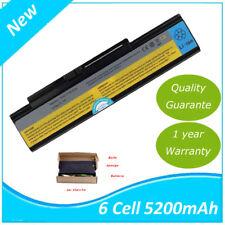 Batterie pour Lenovo IdeaPad Y510 Y710 Y730 11.1V 5200MAH