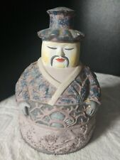VINTAGE Winterthur Exclusive Asain Ceramic Figure Extremely Rare.