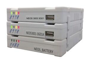 Aristel NEOS3003 3G-01 Cellular Gateway - Elevator PSTN Replacement for NBN