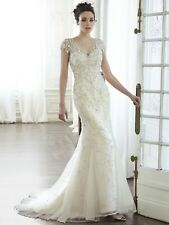 REDUCED FOR QUICK SALE NO OFFERS - BNWT Maggie Sottero Wedding Dress - Doris