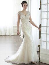 Maggie Sottero Wedding Dress - Doris - Brand New