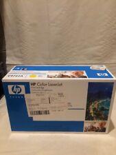 Genuine HP C9722A 641A Laserjet 4600 4650 Series Toner Cartridge  SEALED Expired
