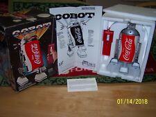 1970'S STAR WARS RED R2 D2 Coca Cola COBOT REMOTE Coke Robot LTD Bottle Plastic