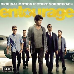 Sony Music - Entourage [Original Motion Picture Soundtrack]