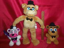 "Funko Five Nights At Freddy's 15"" Animatronic Plush Jump Scare Exclusive"