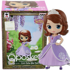 Banpresto Qposket Petit Disney Characters Sofia the First Sofia PVC Figure