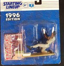 Kirby Puckett Minnesota Twins Starting Lineup MLB Action Figure NIB NIP 1996