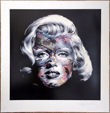 La Cage a la Toute Derniere Seconde print by Sandra Chevrier signed & numbered