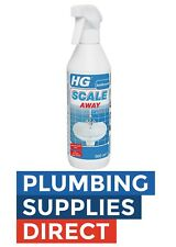 * Scale Away - HG Bathroom Foam Spray - 500ml Bottle - SCALEAWAY