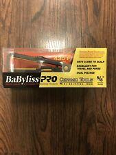 "NIB BaByliss PRO Ceramic Tools 5/8"" Mini Crimping Iron CT3152 Max Temp 430F Heat"