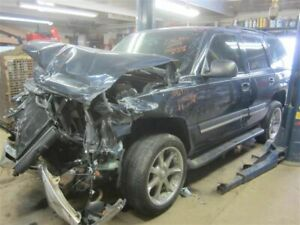 Driver Rear Side Door With Privacy Tint Glass Electric Fits 00-06 TAHOE 185697