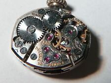 Bulova 5AD movement, 23 jewels for parts/repair, not working, used