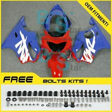 Fairings Bodywork Bolts Screws Set Fit  CBR600F4 1999-2000 04 L2