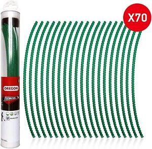 OREGON TECHNI-BLADE 539176 Trimmer Line for OREGON JET FIT Brushcutter Head