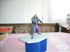 Morpheus Matrix Mc Farlane Figur guter Zustand kommt ohne Verpackung