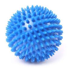 66fit™ Spiky 10cm Hard Massage Ball x 1pc - Trigger Point Reflexology Stress