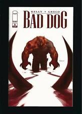 Bad Dog us image vol.1 # 6/'14