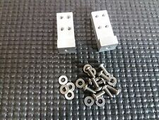 Kyosho Big Brute Aluminum Servo Mounts Big Boss Hi Rider Riskey Concepts R/C