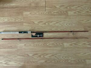 BERKLEY CHERRYWOOD HD CWD662MLS MEDIUM LIGHT SPINNING ROD