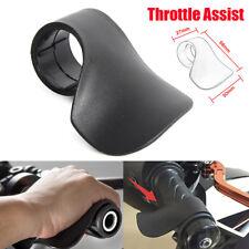 Throttle Assist Wrist Control Cramp Rest Universal For Honda Yamaha Handlebar