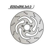 DISCO FRENO NG 736 292/82,5/56,5/5/5 FISSO HARLEY 1450 FLSTF Fat Boy 2000-2003