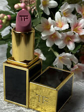TOM FORD ~ Lip Color 04 LOU SOFT MATTE 2g Clutch Size ~ 100% Authentic ~ NWOB