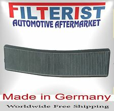 Aktivated Carbon Cabin Air Filter For BMW E46 3er, X3 E83, M3, 325XI ,330XI