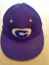 "Pacific Headwear ""D-Series"" Fitted Hat Size 7 3/8-8"