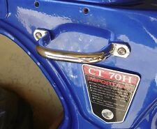 Honda CT70 Trail-70 Grab Bar/Handle HEAVY-DUTY 69-79