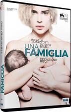 UNA FAMIGLIA  DVD DRAMMATICO