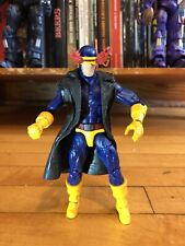 marvel legends custom cyclops x-men
