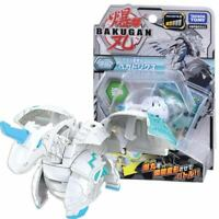 Takara Tomy Bakugan: Battle Planet Baku003 Bakugan Pegasus White Toy Japan