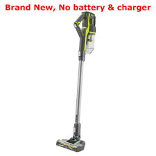 Ryobi P718 18V 18-Volt ONE+ EverCharge Stick Vacuum Cleaner,No Battery& Charger