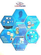 Esto Es Futbol 2002 Press Kit PAL/EUR PSX PS1 Playstation Unpublished Material