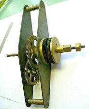 piece cadran horloge regulateur uhr clocher comtoise gare clock tower turmuhr G