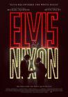 Внешний вид - ELVIS & NIXON MOVIE POSTER 2 Sided RARE ORIGINAL FINAL 27x40 MICHAEL SHANNON