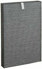 Sharp Humidified Air Cleaner Replacement Deodorizing Integrated Filter Fza40sf