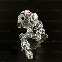 RARE Retired Swarovski Crystal Disney Thumper Rabbit 943597 Mint Boxed