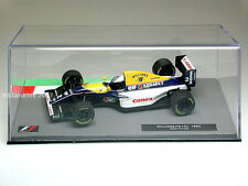 ALAIN PROST Williams FW15C F1 Racing Car 1993 - Collectable Model - 1:43 Scale