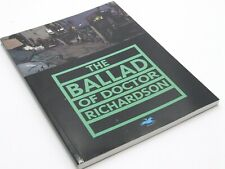 Graphic Novel by Paul Pope The Ballard of Dr. Richardson Excellent pre-read cond