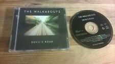 CD Indie The Walkabouts - Devil's Road (11 Song) VIRGIN REC