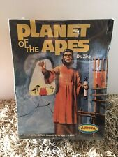 Aurora Model# 6804 Planet Of The Apes Dr. Zira